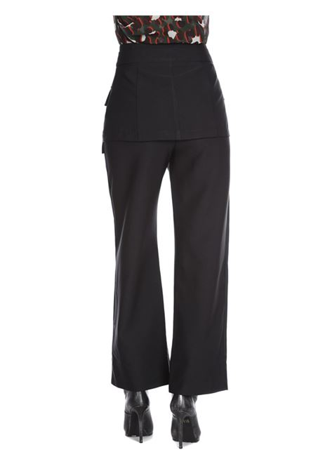 pantalone weasley con patta rimovibile RELISH | Pantalone | 70060081199