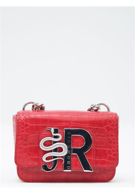 shoulder bag camiran john richmond RICHMOND ACCESSORIES | Borsa | RWA20414BO5SRED