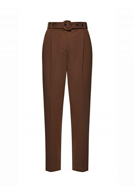 pantalone a sigaretta con cintura SFIZIO | Pantalone | 20FA1356SHU33600
