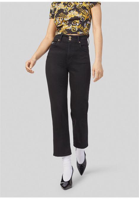 JEANS COMFORT  AMETIST VERSACE JEANS | Jeans | A1 HZA0T4 60366899