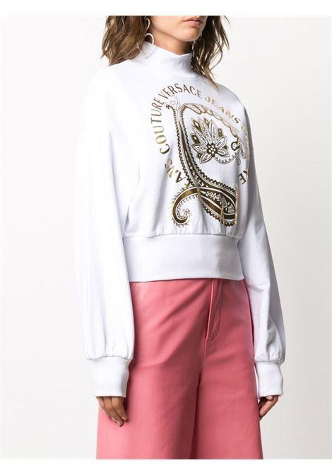 VERSACE JEANS | Sweatshirts | B6HZA7EC30310K41
