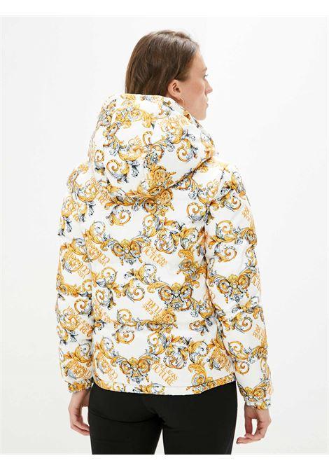 giubbino reversibile baroque versace jeans couture VERSACE JEANS | Giubbino | E5 HZA959 25131003