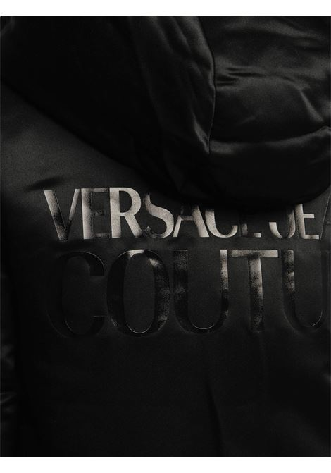 giubbino reversibile baroque versace jeans couture VERSACE JEANS | Giubbino | E5 HZA959 25131899899