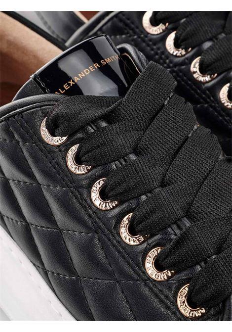 ALEXANDER SMITH | Sneakers | E115011BLACK