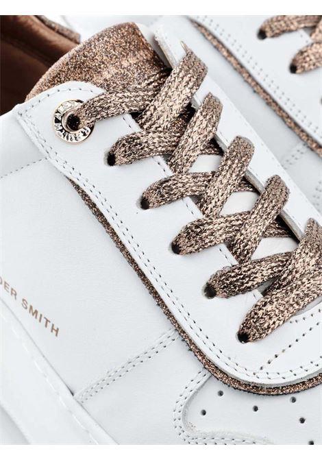ALEXANDER SMITH | Sneakers | L116811WHITE COPPER