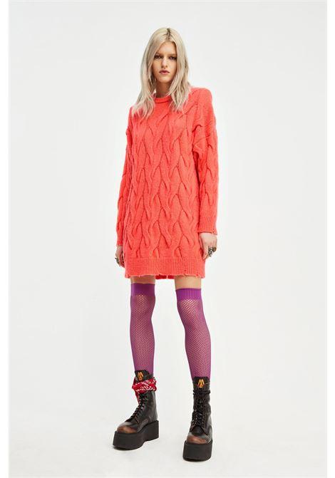 Dress Maxipull Mellow  ANIYE BY | Dresses | 18101701164