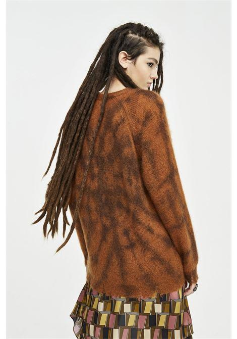 Sweater Twist  ANIYE BY | knitwear | 18101900164