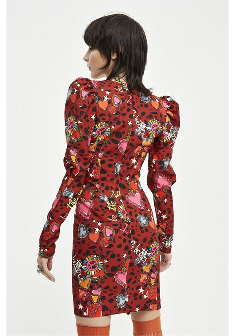Dress Love Opium  ANIYE BY | Dresses | 18120800111
