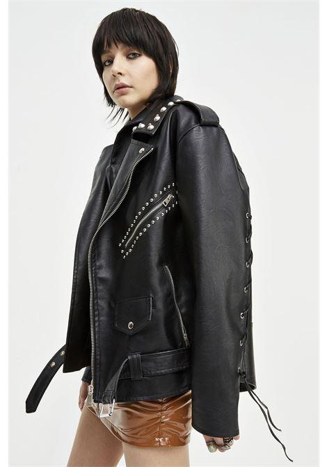 jacket motorcycle eva ANIYE BY | Jacket | 18127700002