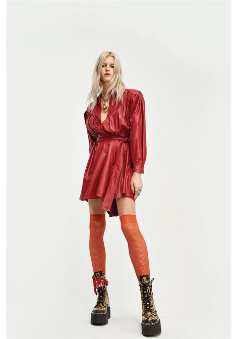 Dress chemisier Berry  ANIYE BY | Dresses | 18130200003