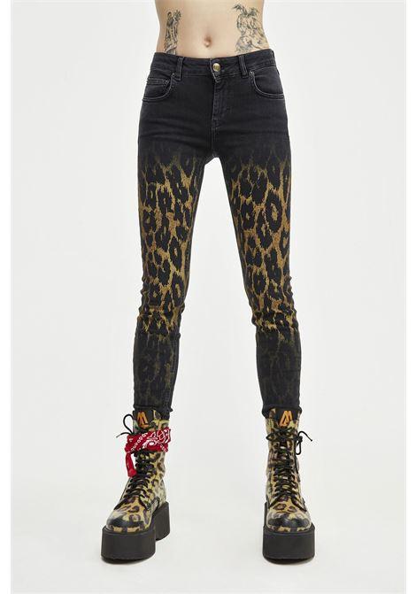 Jeans skinny Jane  ANIYE BY | Jeans | 18138302064