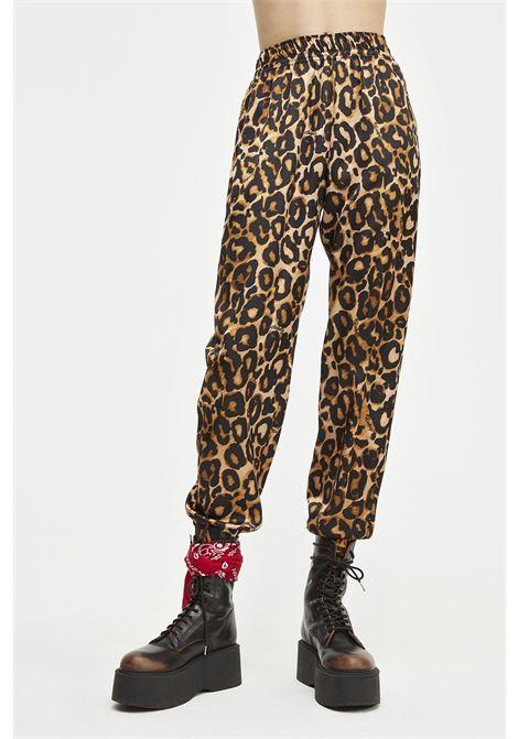Pantalone Bila Jaguar ANIYE BY | Pantaloni | 18139702040