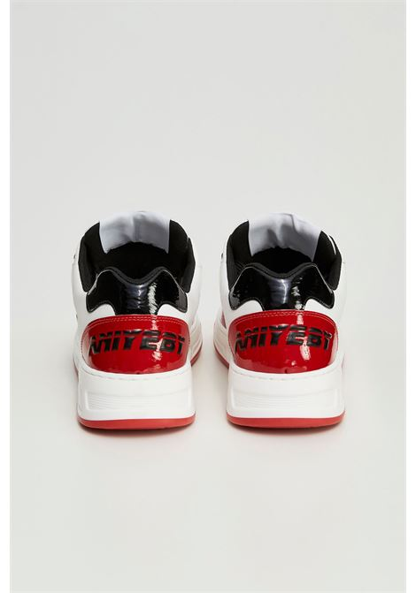 Sneakers tennis chicago ANIYE BY | Sneakers | 1A102302067