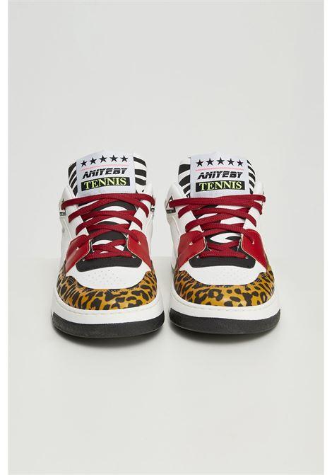 Sneakers tennis maku-red ANIYE BY | Sneakers | 1A102402004