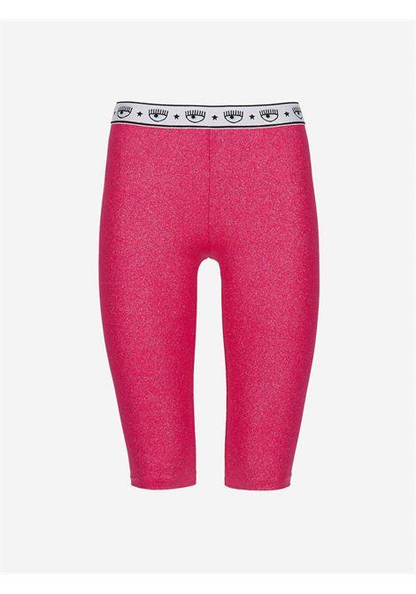 Shorts ciclista logomania CF CHIARA FERRAGNI | Shorts | 71CBD190446