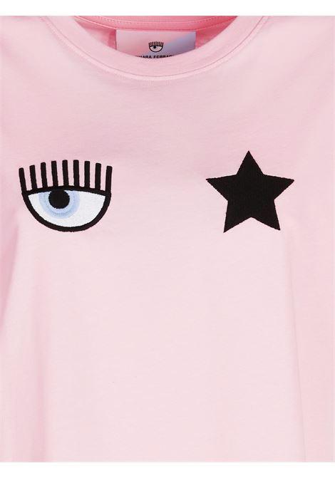 T-shirt Eye-Star CF CHIARA FERRAGNI | T-Shirts | 71CBHT01439