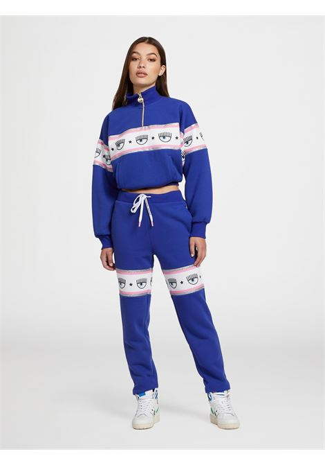 Sweatshirt Maxi Logomania CF CHIARA FERRAGNI | Sweatshirts | 71CBIF02225