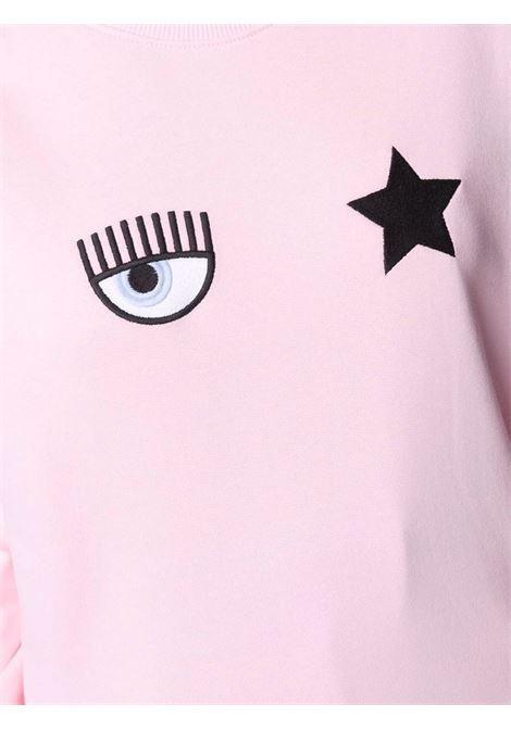 Felpa Eye Star CF CHIARA FERRAGNI | Felpe | 71CBIT01439