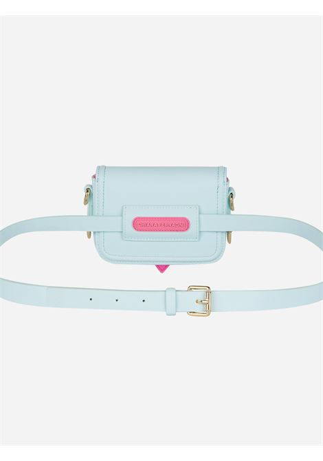 Bag Eyelike mini opaque cf CHIARA FERRAGNI | Bags | 71SB4BA1ZS132216