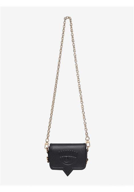 Bag Eyelike mini opaque cf CHIARA FERRAGNI | Bags | 71SB4BA1ZS132899