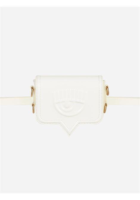 Bag Eyelike mini shiny CHIARA FERRAGNI | Bags | 71SB4BA1ZS133003