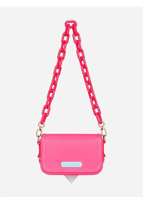 Bag Eyelike small opaque cf CHIARA FERRAGNI | Bags | 71SB4BA2ZS132437
