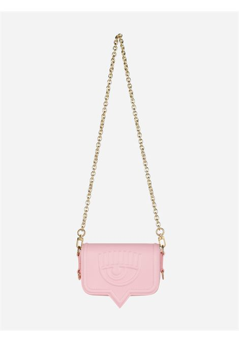Bag Eyelike small opaque cf CHIARA FERRAGNI | Bags | 71SB4BA2ZS132439