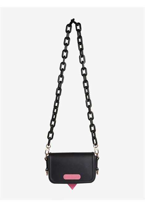 Bag Eyelike small opaque cf CHIARA FERRAGNI | Bags | 71SB4BA2ZS132899