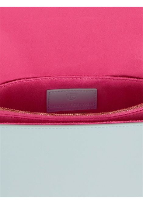 Bag Eyelike big opaque cf CHIARA FERRAGNI | Bags | 71SB4BA3ZS132216
