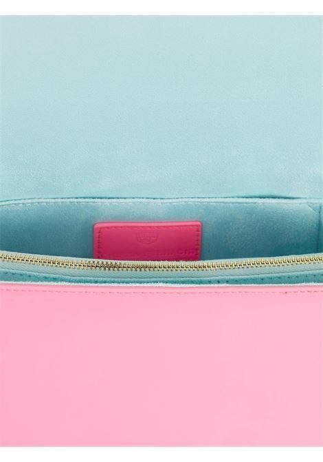 Bag Eyelike shiny big cf CHIARA FERRAGNI | Bags | 71SB4BA3ZS133414