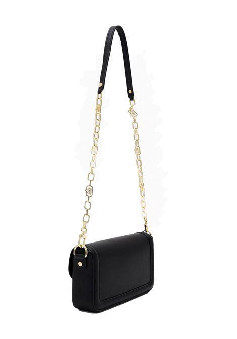 Eyelike metal long bag cf CHIARA FERRAGNI   Bags   71SB4BB4ZS132899