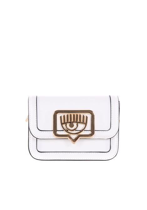 borsa eyelike mini metal cf CHIARA FERRAGNI | Borse | 71SB4BB6ZS132003