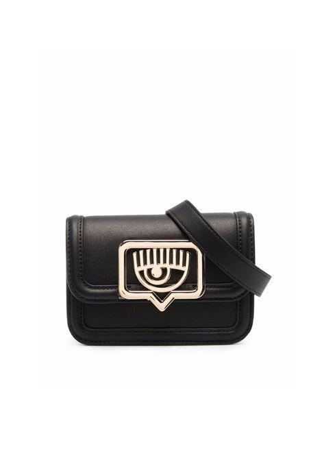 Bag Eyelike mini metal cf CHIARA FERRAGNI | Bags | 71SB4BB6ZS132899