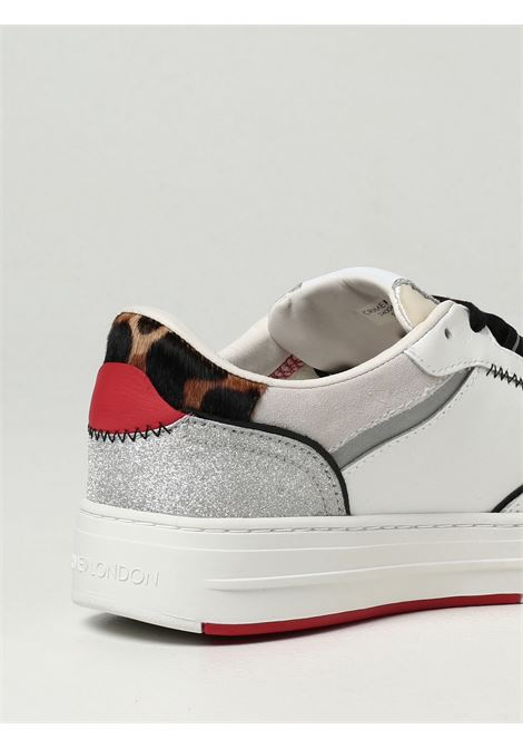 Sneaker Low Top Off Court CRIME LONDON | Sneakers | 2400668