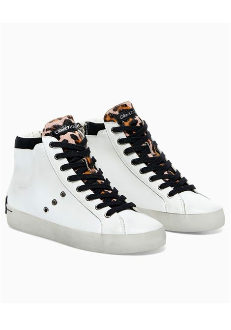 Sneakers high top Heritage CRIME LONDON | Sneakers | 2423310