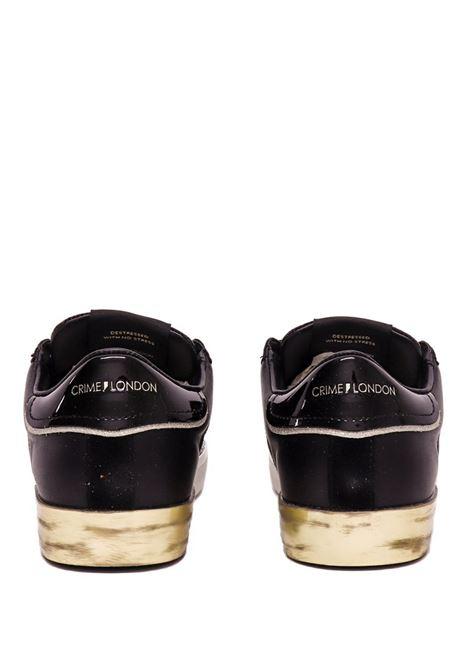 Sneaker Low Top Distressed CRIME LONDON | Sneakers | 2436220