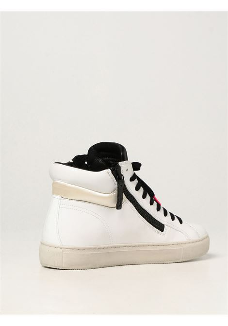 Sneakers high top  CRIME LONDON | Sneakers | 2446010