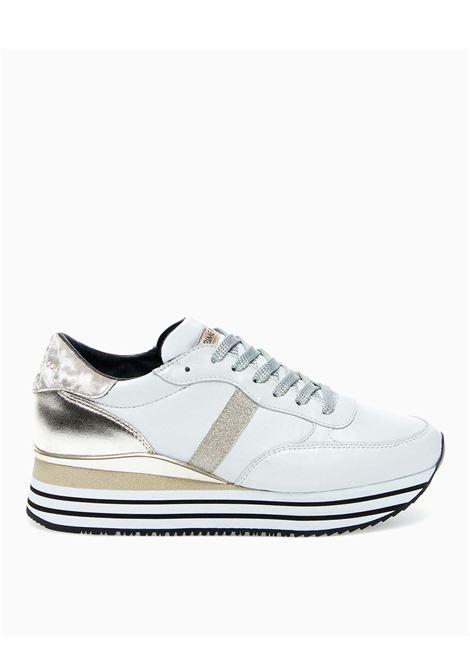Sneaker Stripe Runner 2.0 CRIME LONDON | Sneakers | 2487110