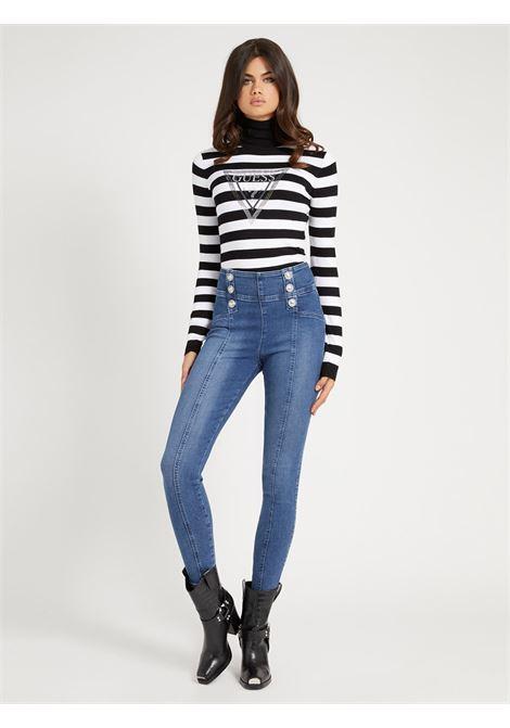 Sweater Adelle  GUESS | knitwear | W1BR11Z2NQ0S052