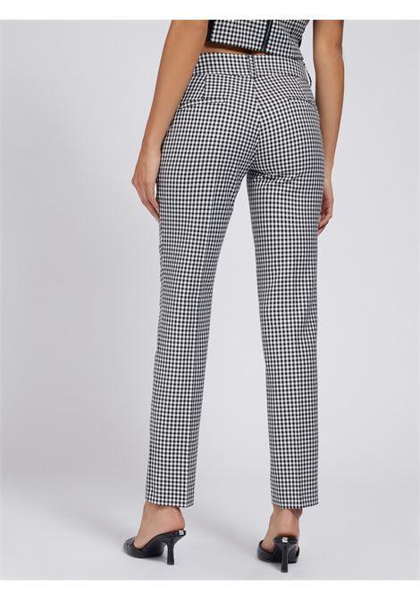 zoe trousers GUESS | Trousers | W1YB84WE0J2L975