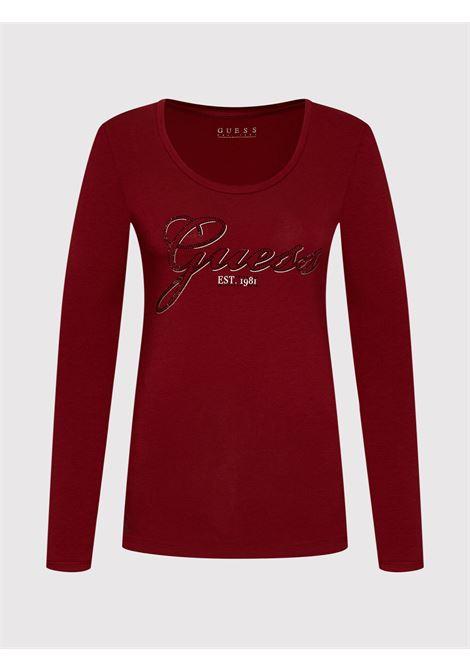 T-Shirt raisa GUESS | Maglie | W1YI90J1311G5B7