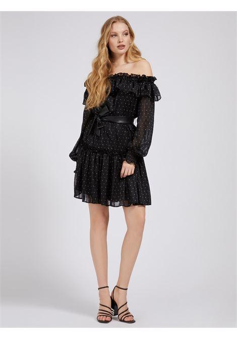 Alessia dress GUESS | Dresses | W1YK0OWE0R0P9RM