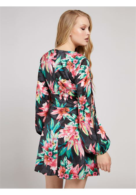 Gisella dress GUESS | Dresses | W1YK29RD8G11P9IF