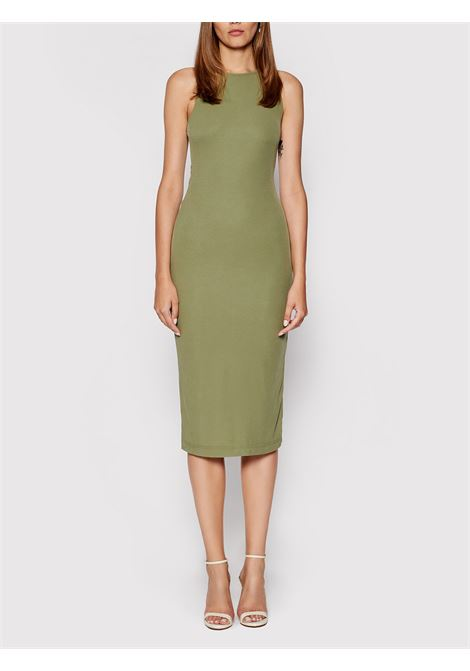 Annmari dress  GUESS | Dresses | W1YK98KAQL0G8DO