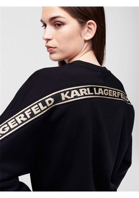 Sweatshirt bando KARL LAGERFELD | Sweatshirts | 216W1807992