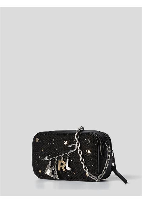 Bag charm KARL LAGERFELD | Pochette | 216W3020908