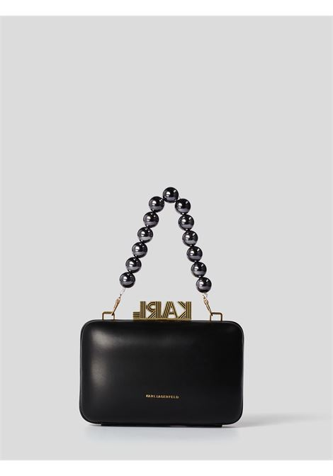 Borsa k/ikonik clutch KARL LAGERFELD | Pochette | 216W3056999