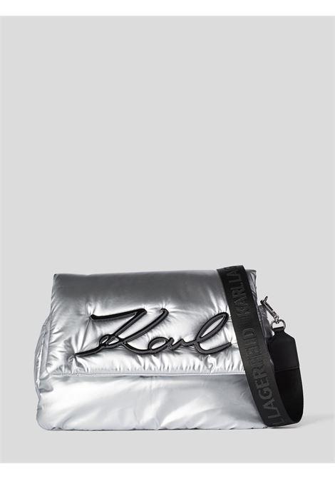 Bag k / signature KARL LAGERFELD | Bags | 216W3063290