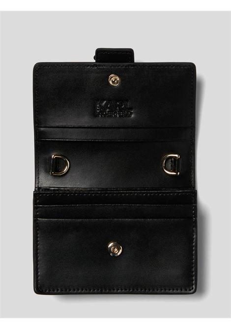 Bag k  / autograph chain  KARL LAGERFELD | Pochette | 216W3204999
