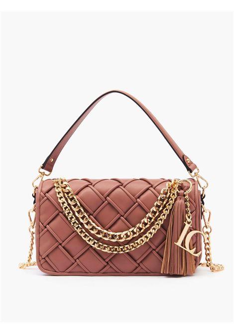 Bag Baguette Chess LA CARRIE | Bags | 112MBB505POW